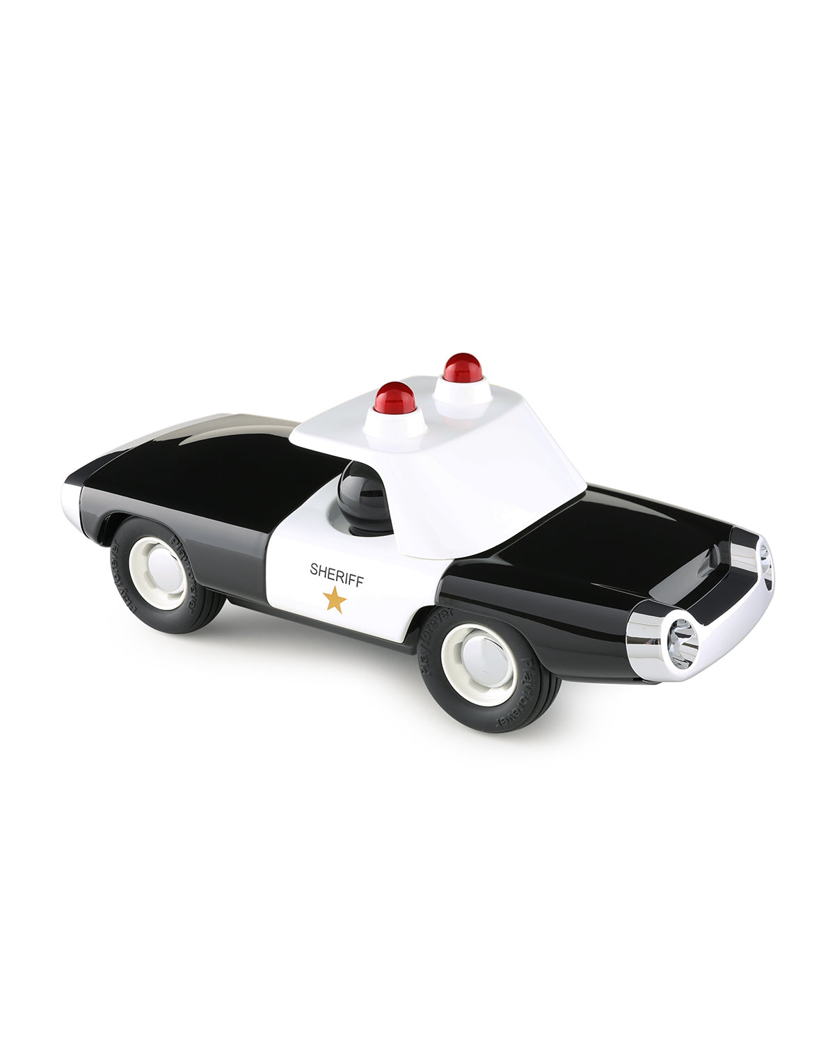Playforever Car MAVERICK HEAT SHERIFF