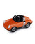 Car LUFT BIBA Orange