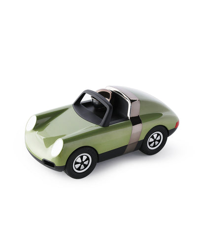 Car LUFT HOPPER Green