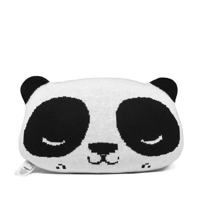 Rian TricotCushion PANDA
