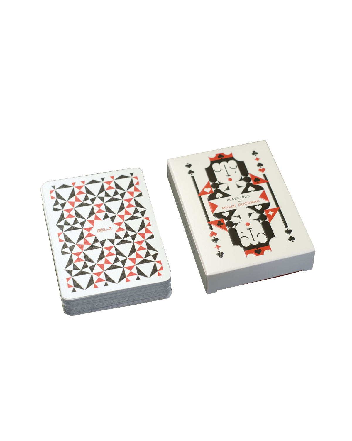 Play PLAYCARDS SET OF 2