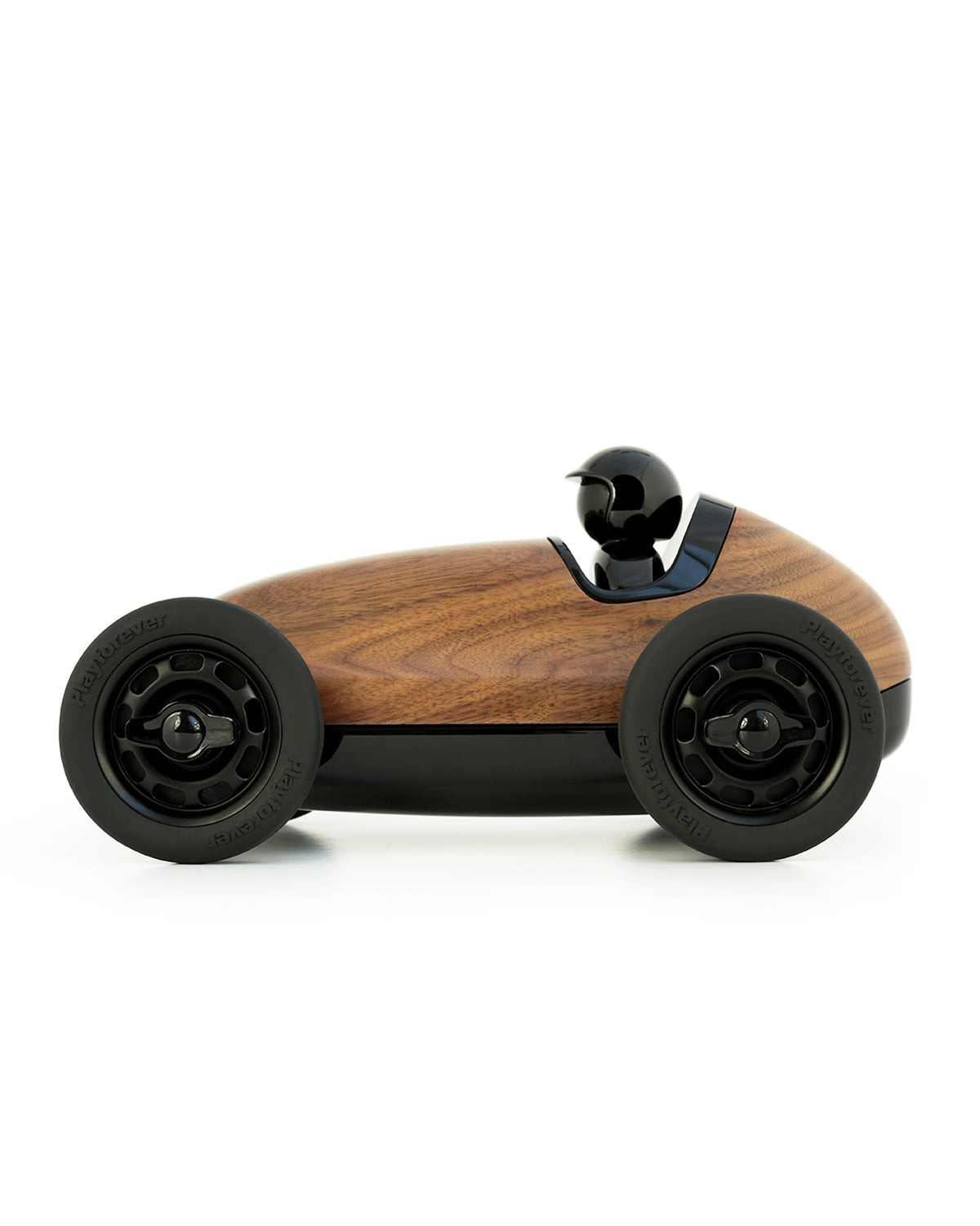 Car WALNUT ROADSTER