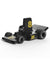 Car VELOCITA Black/Gold