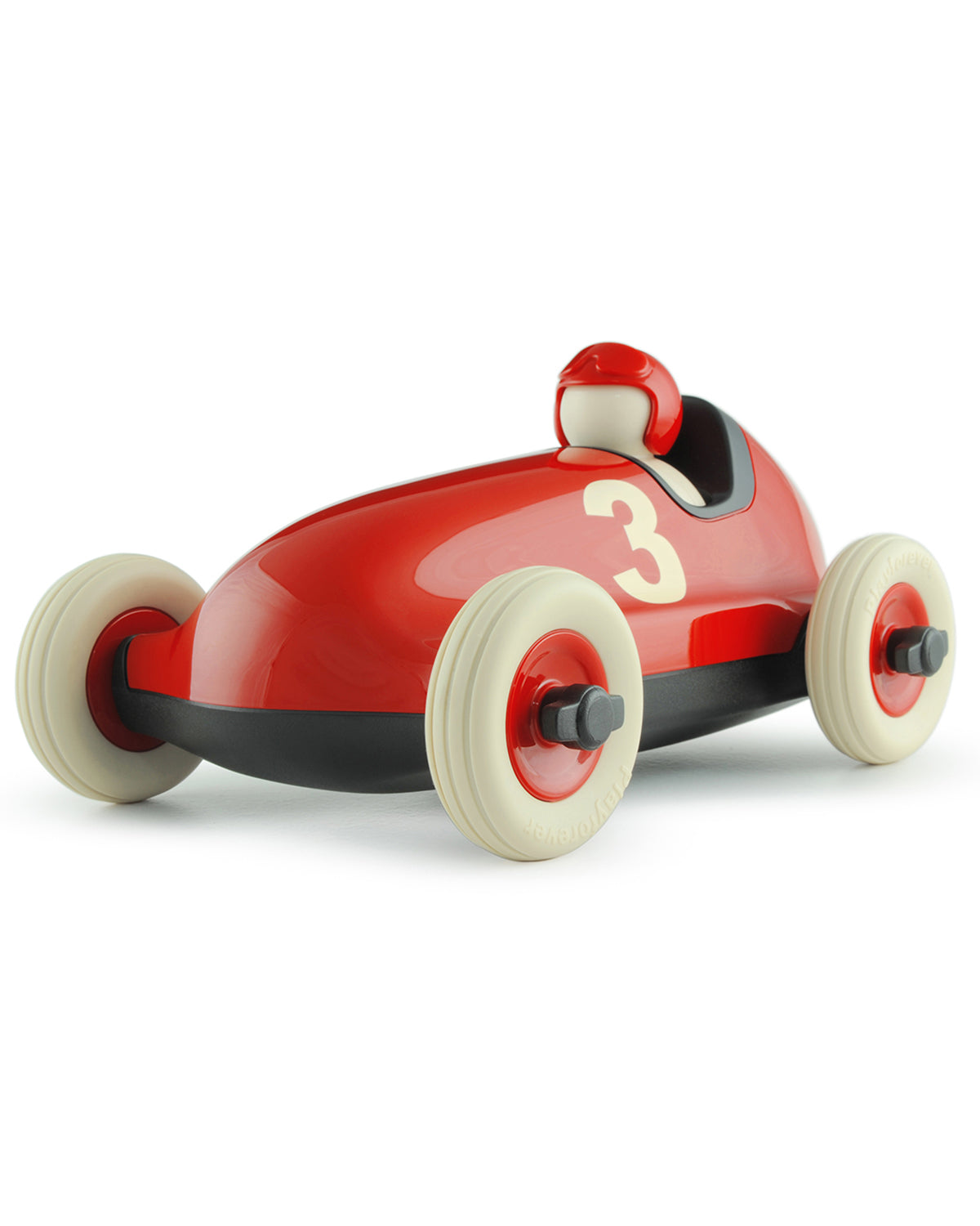 Car BRUNO ROADSTER Red