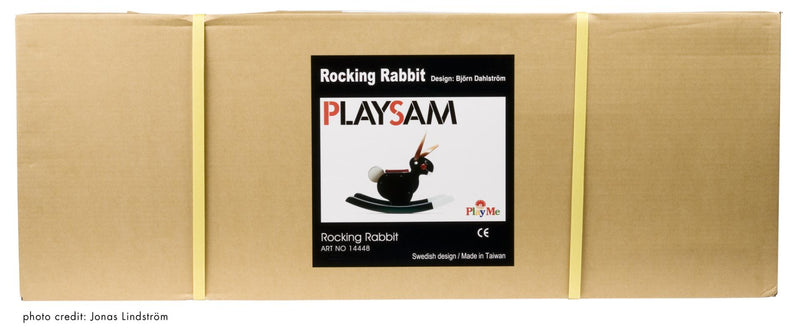 Rocker RABBIT Black
