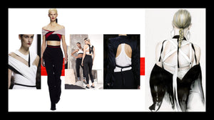 Arial Activewear Collection