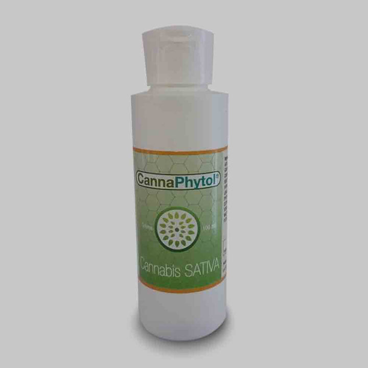Cannaphytol Sativa Cannabis Cream for Pain