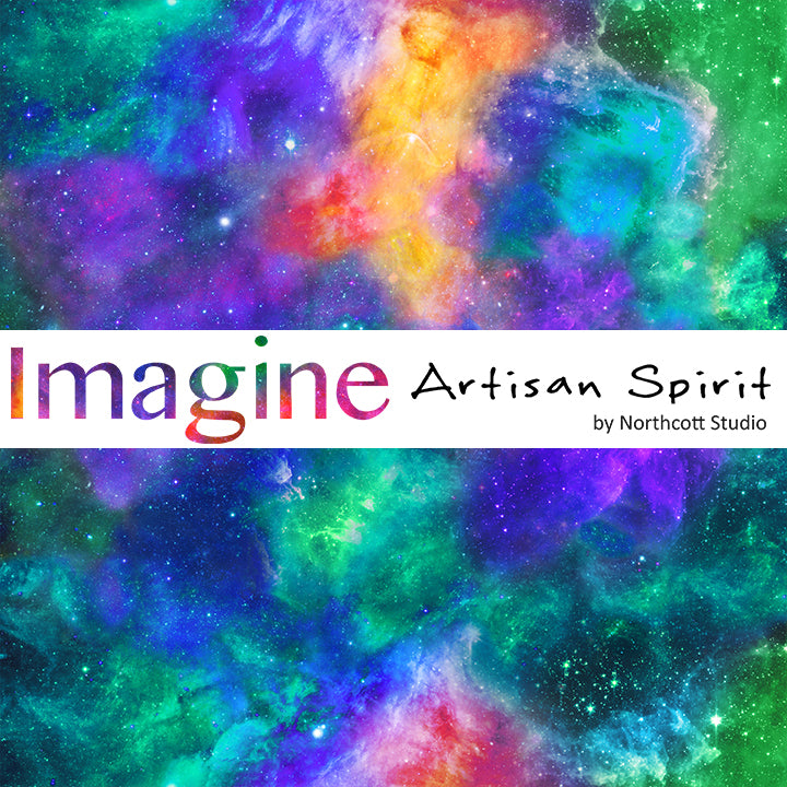 Artisan Spirit ~ Imagine