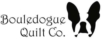 Bouledogue Quilt Co.