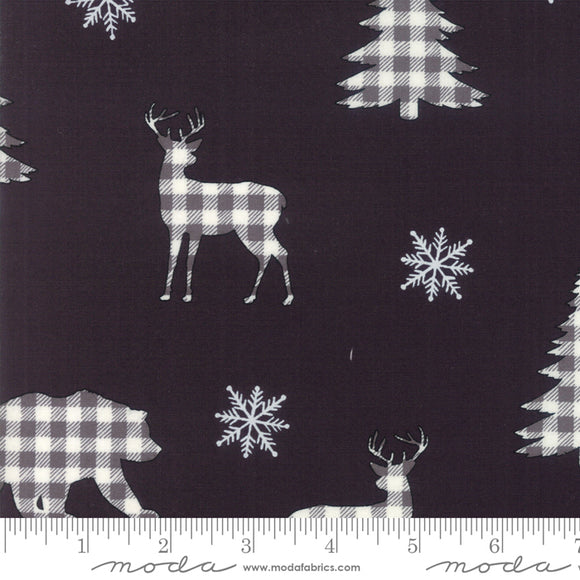 Holiday Lodge ~ by Deb Strain for Moda - Bouledogue Quilt Co.