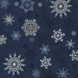 Christmas Wonders by Stof of Denmark - Bouledogue Quilt Co.