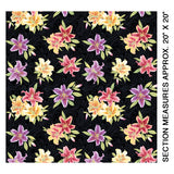 Lilyanne by Ann Lauer for Benartex - Bouledogue Quilt Co.