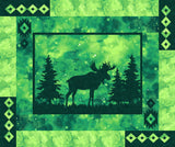 Artisan Spirit ~ Imagine by Deborah Edwards - Bouledogue Quilt Co.