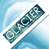 Glacier by Caryl Bryer Fallert Gentry - Bouledogue Quilt Co.