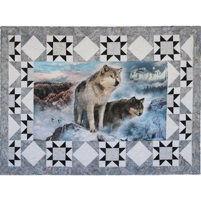 Call of the Wild by Hoffman - Bouledogue Quilt Co.