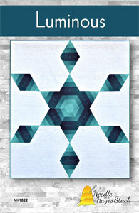 Luminous - Bouledogue Quilt Co.