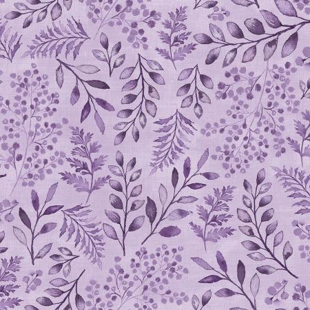 Lilac and Sage by Flaurie & Finch - Bouledogue Quilt Co.