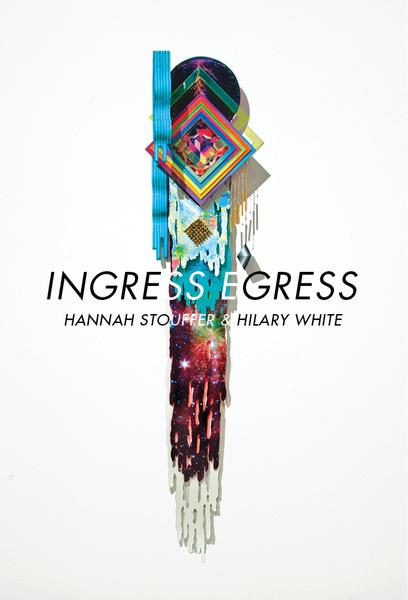 Ingress Egress: Press Release
