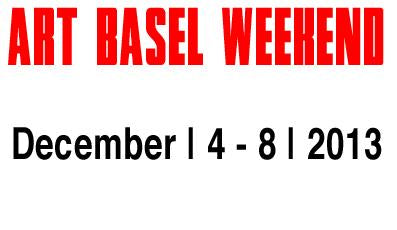 Donate to Paradigm to bring us to SELECT Fair for Miami Art Basel Week 2013