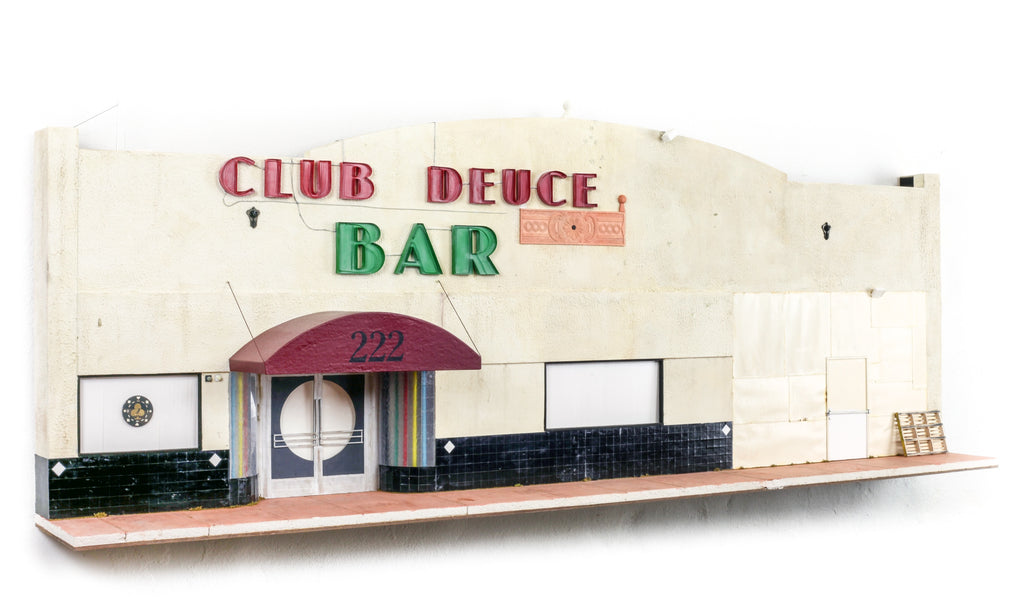 Mac's Club Deuce v.2