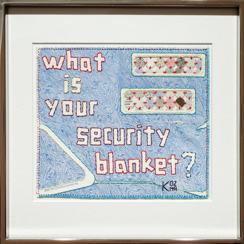 What is Your Security Blanket?