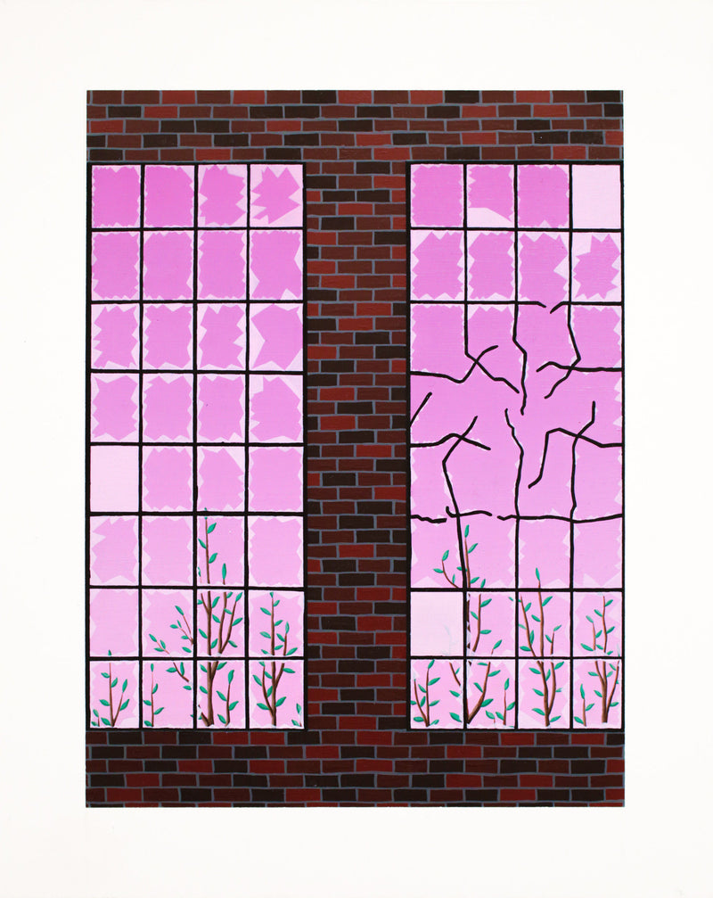 Warehouse Windows