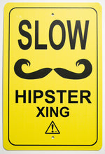 Hipster Xing