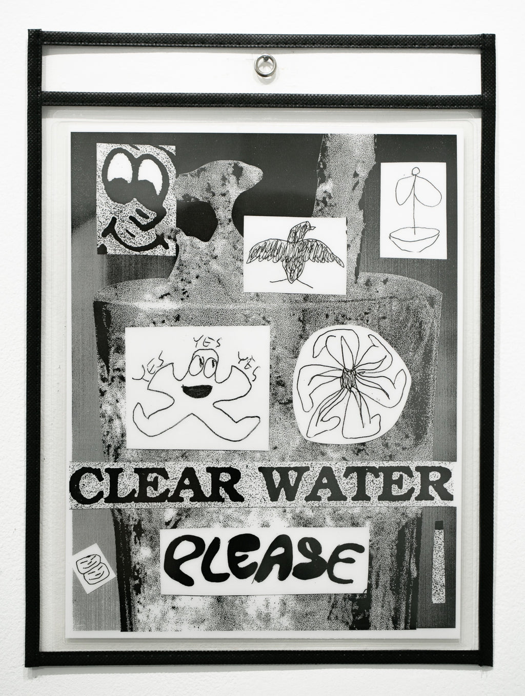 Clear Water Please