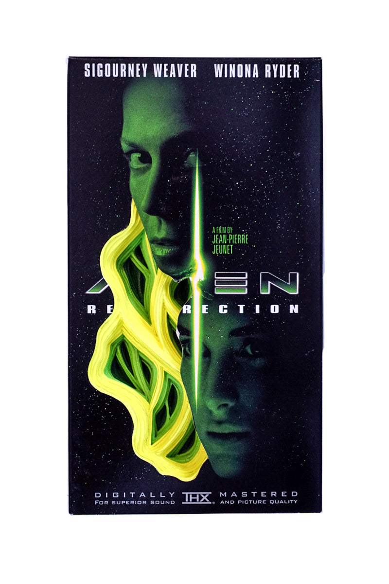 Alien Resurrection #1
