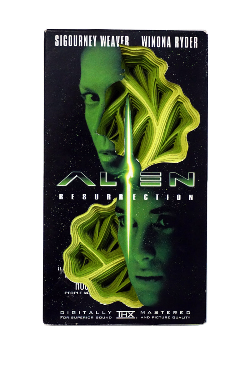 Alien Resurrection #2