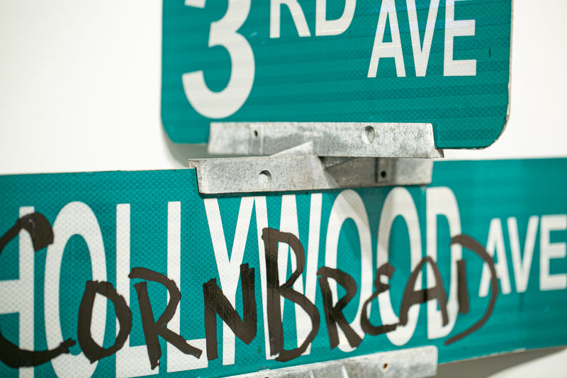 Cornbread Hollywood Ave