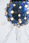 Crystal Ball Chandelier II