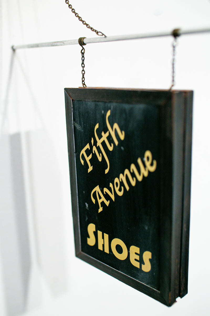 Fifth Avenue Shoes