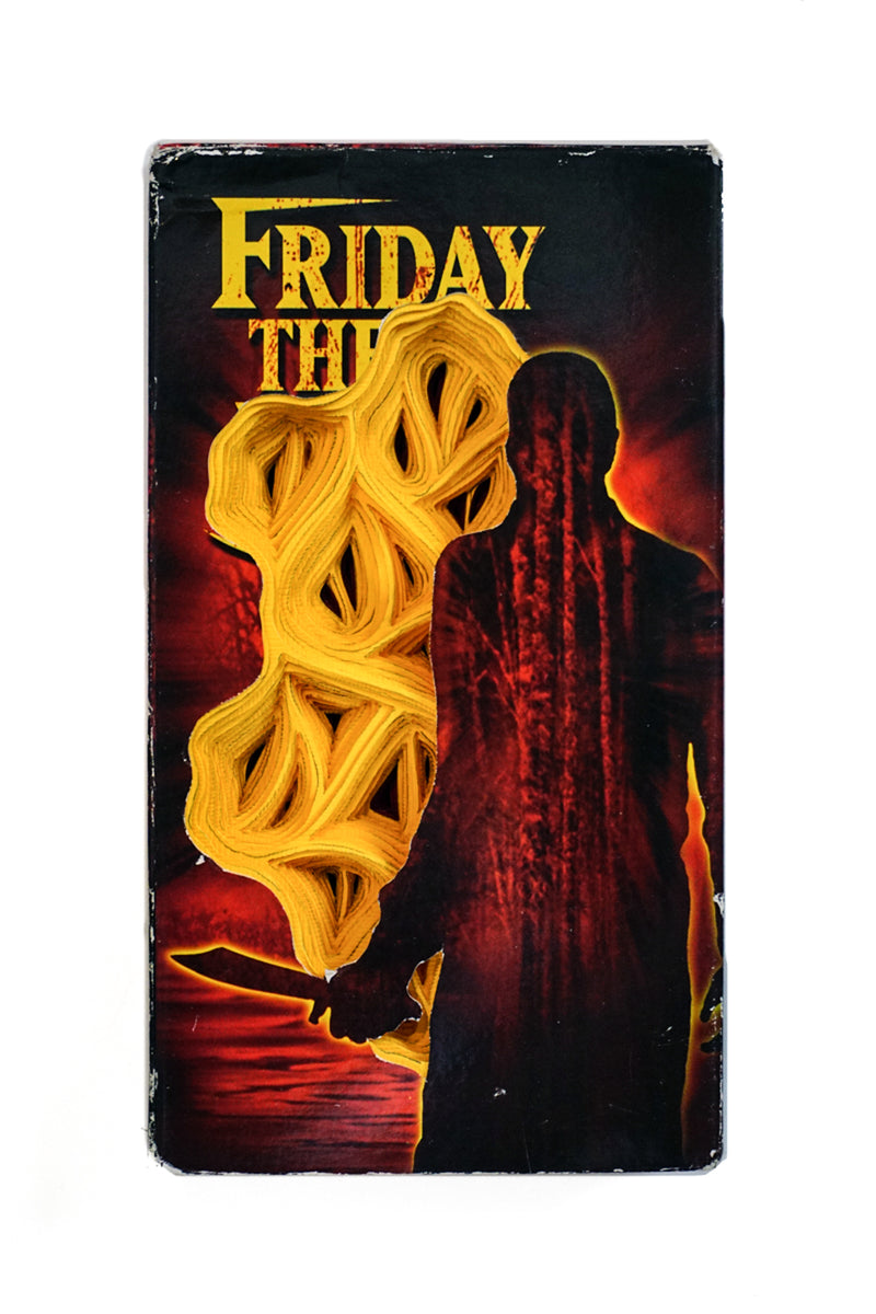 Friday the 13th #1