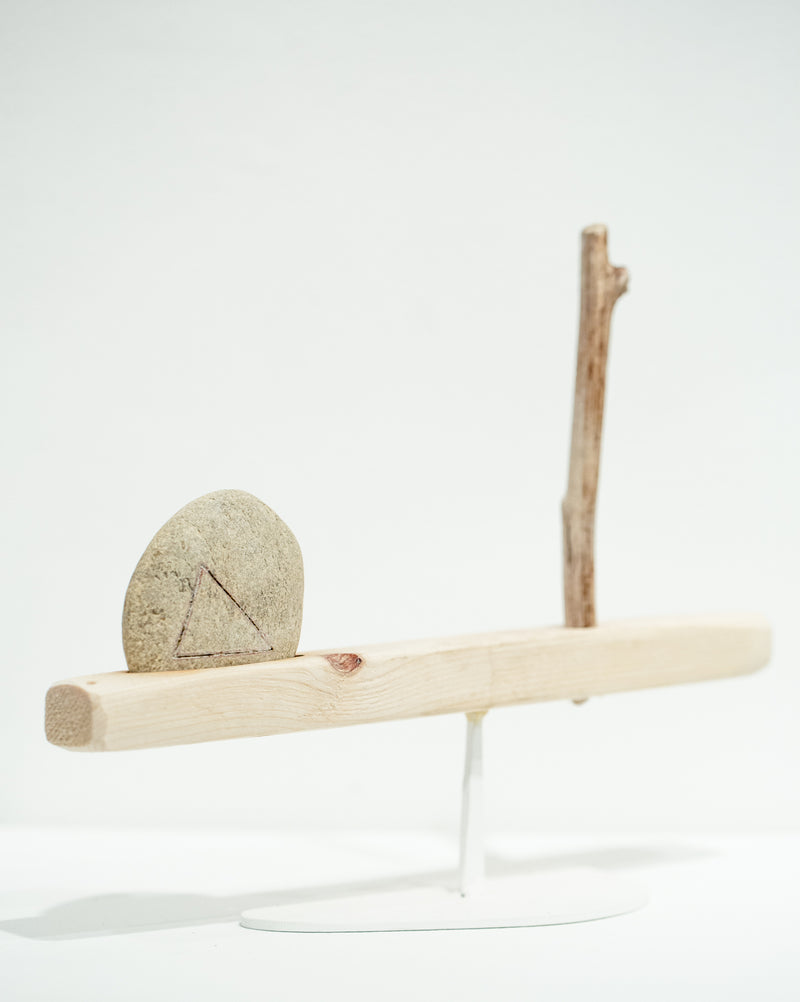 Little Sculpture II