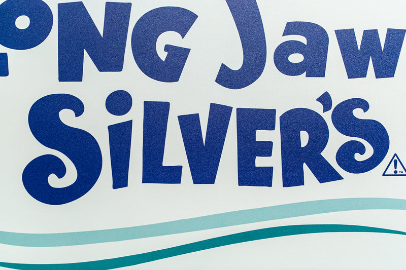 Long Jawn Silver's