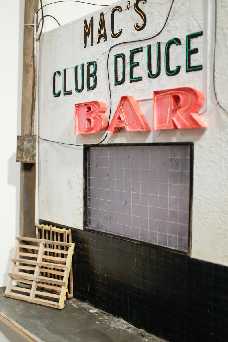 Mac's Club Deuce