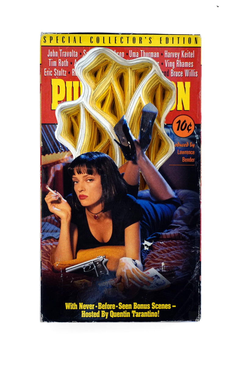 Pulp Fiction #1