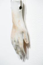 The Long Arm Reaches Out: Hands and Feet Series 67