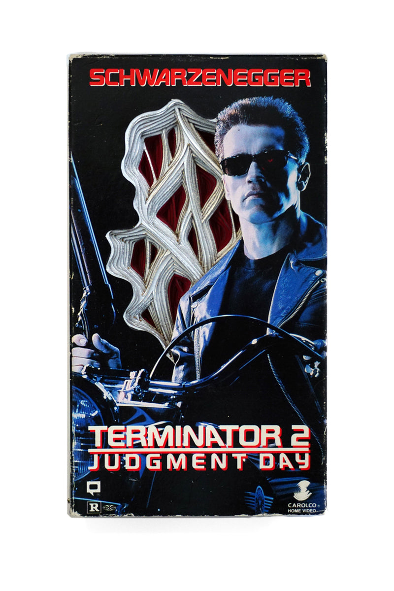 Terminator 2: Judgment Day #4