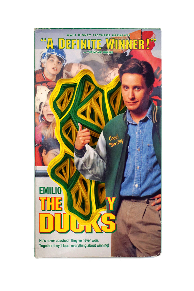 The Mighty Ducks #1