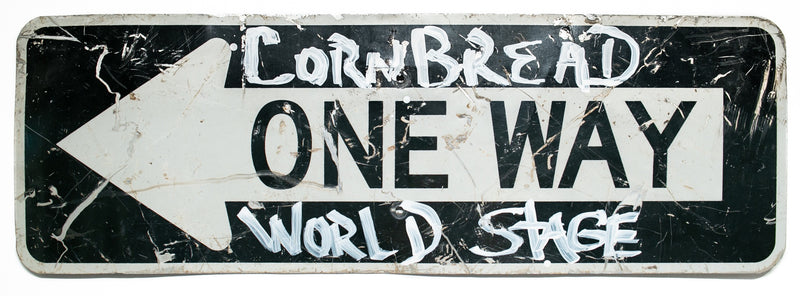 Cornbread World Stage