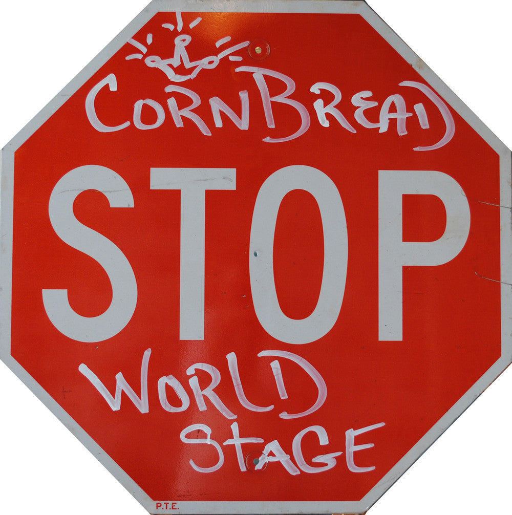 """World Stage"""