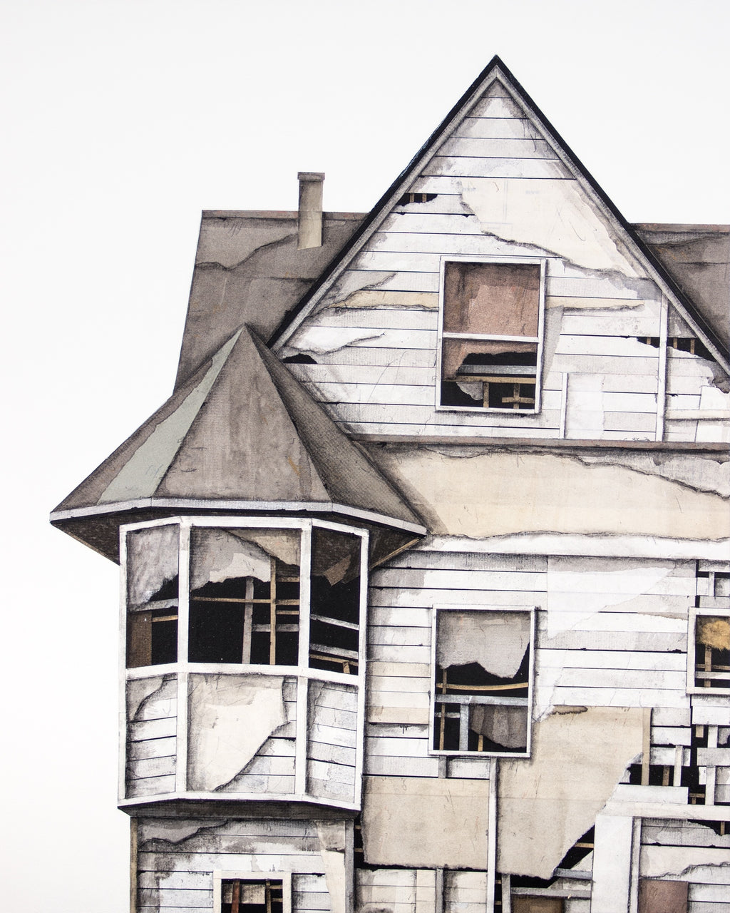 House Studies Series VII