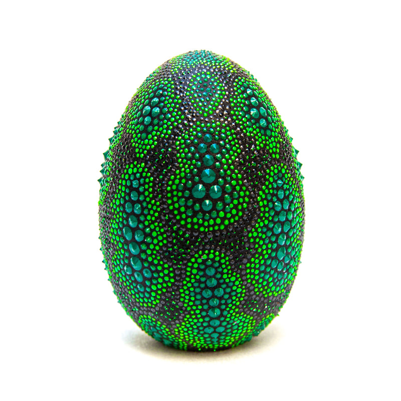 Slytherin Egg