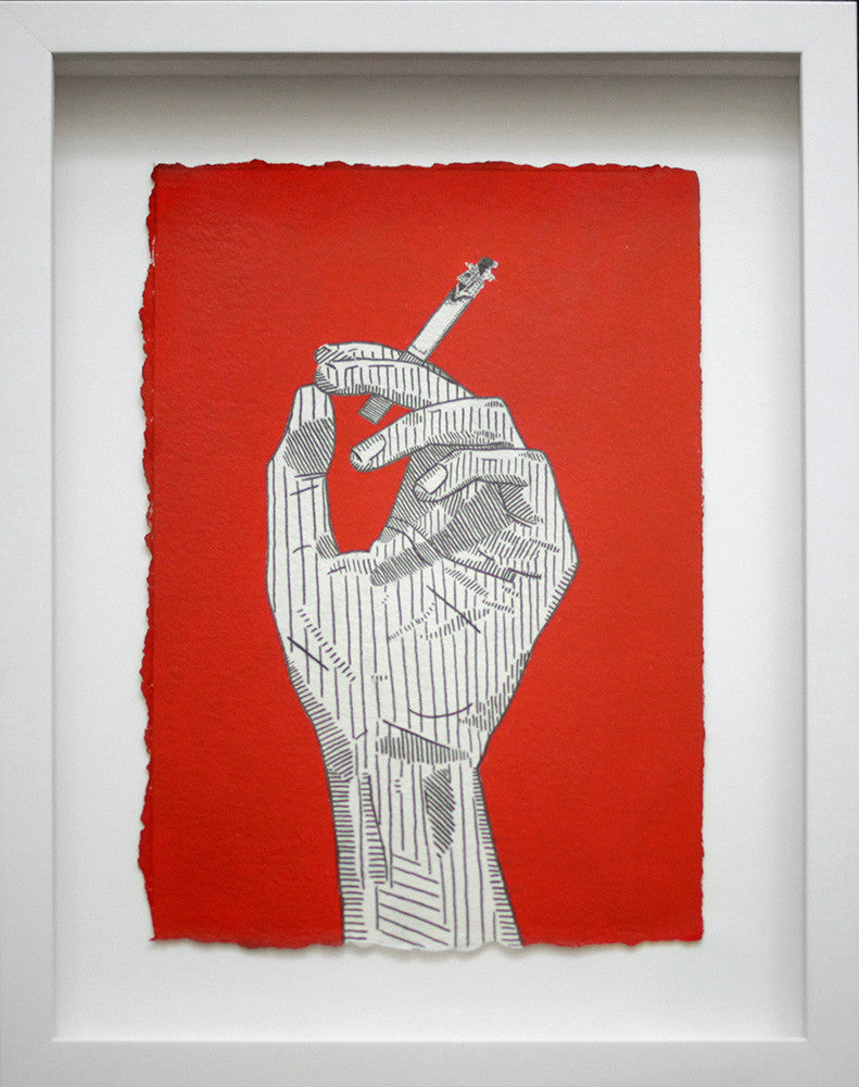 untitled (hand with cigarette)
