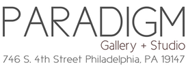 Paradigm Gallery + Studio