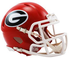 Georgia Speed Mini Helmet