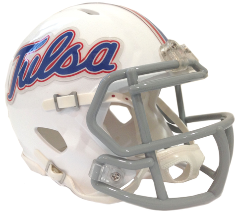 Tulsa Speed Mini Helmet