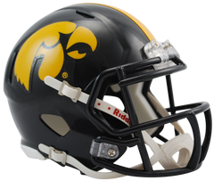 Iowa Speed Mini Helmet